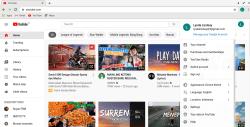 Cara Mengubah Nama Channel Youtube di PC