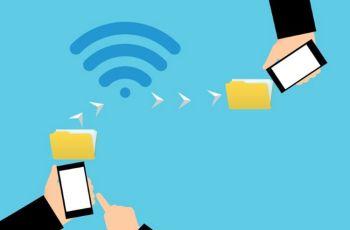 Cara Menggunakan Wifi Direct