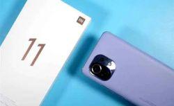 Xiaomi Mi 11 Lite Akan Meluncur di Pasar Global
