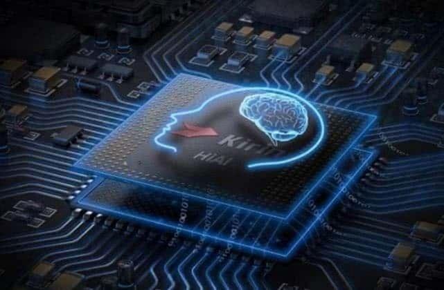 Huawei Nova 9 Chipset Kirin