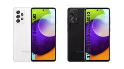 Spesifikasi Dan Harga Samsung Galaxy A52 5G Bocor