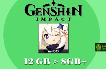 Tips Mengurangi Size Genshin Impact Android