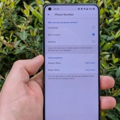 Cara Mudah Menyembunyikan Nomor Telepon pada Telegram