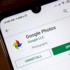 Edit Foto dengan Google Foto
