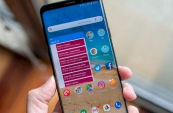 Mengubah Tampilan Samsung Galaxy Jadi Google Pixel