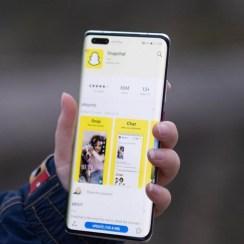 Cara Mengunggah Foto ke Snapchat