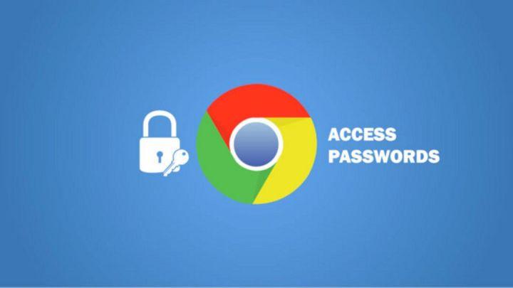 Cara Mudah Mengakses Kata Sandi Pada Chrome