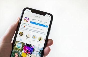Mematikan Permintaan Pesan pada Instagram