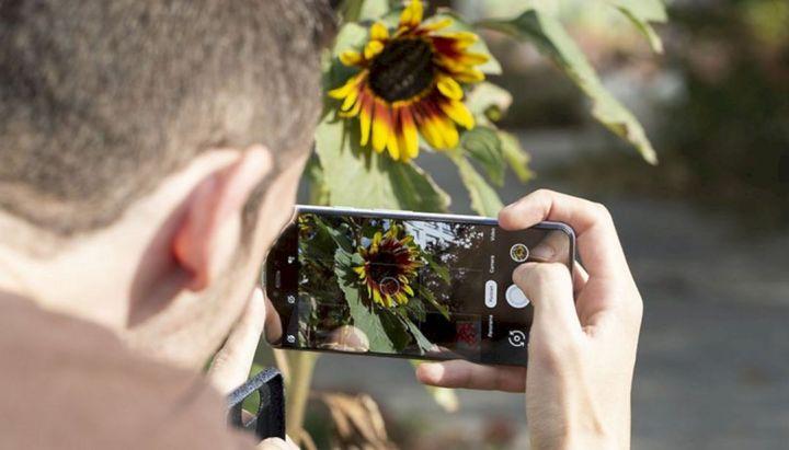 Cara Mudah Mematikan Suara Kamera