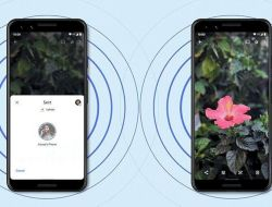 Cara Mengatur dan Menggunakan Nearby Share di Android
