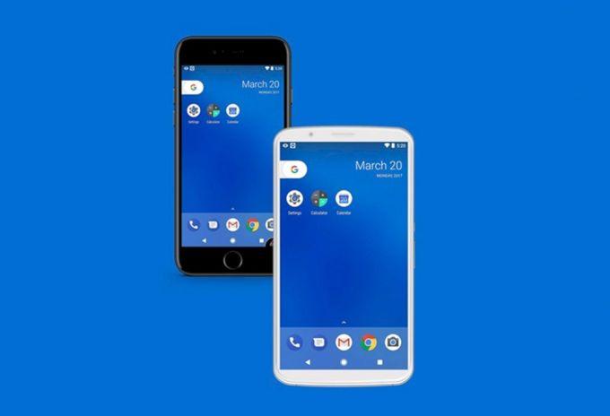 Cara Mengontrol Ponsel Android Dengan Ponsel Android Lain