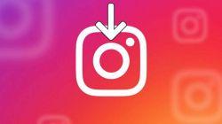 Cara Download Foto dan Video di Instagram Terbaru 2021