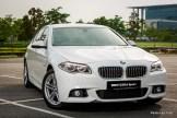BMW 520d -Pandulaju.com