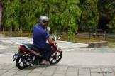 kos memiliki lesen motosikal