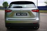 Lexus NX - Pandulaju.com