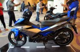 Yamaha Y15ZR - Pandulaju.com