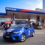 Petron Blaze RON100 Euro 4M