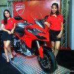 Ducati Multistrada 1200 – Harga Bermula RM119,999 Hingga RM135,999