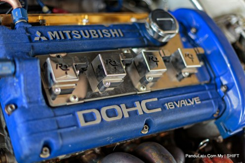 Mitsubishi Lancer CB8A