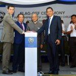 Proton Eksport Model Preve Ke Pasaran Chile