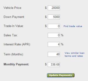 kalkulator-pinjaman-kenderaan-pandulajudotcomdotmy