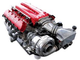 Enjin Supercharge