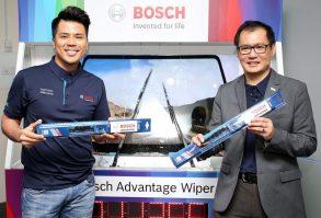 Bosch Malaysia Prihatin