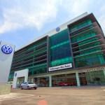 Pusat 3S Volkswagen Alor Setar