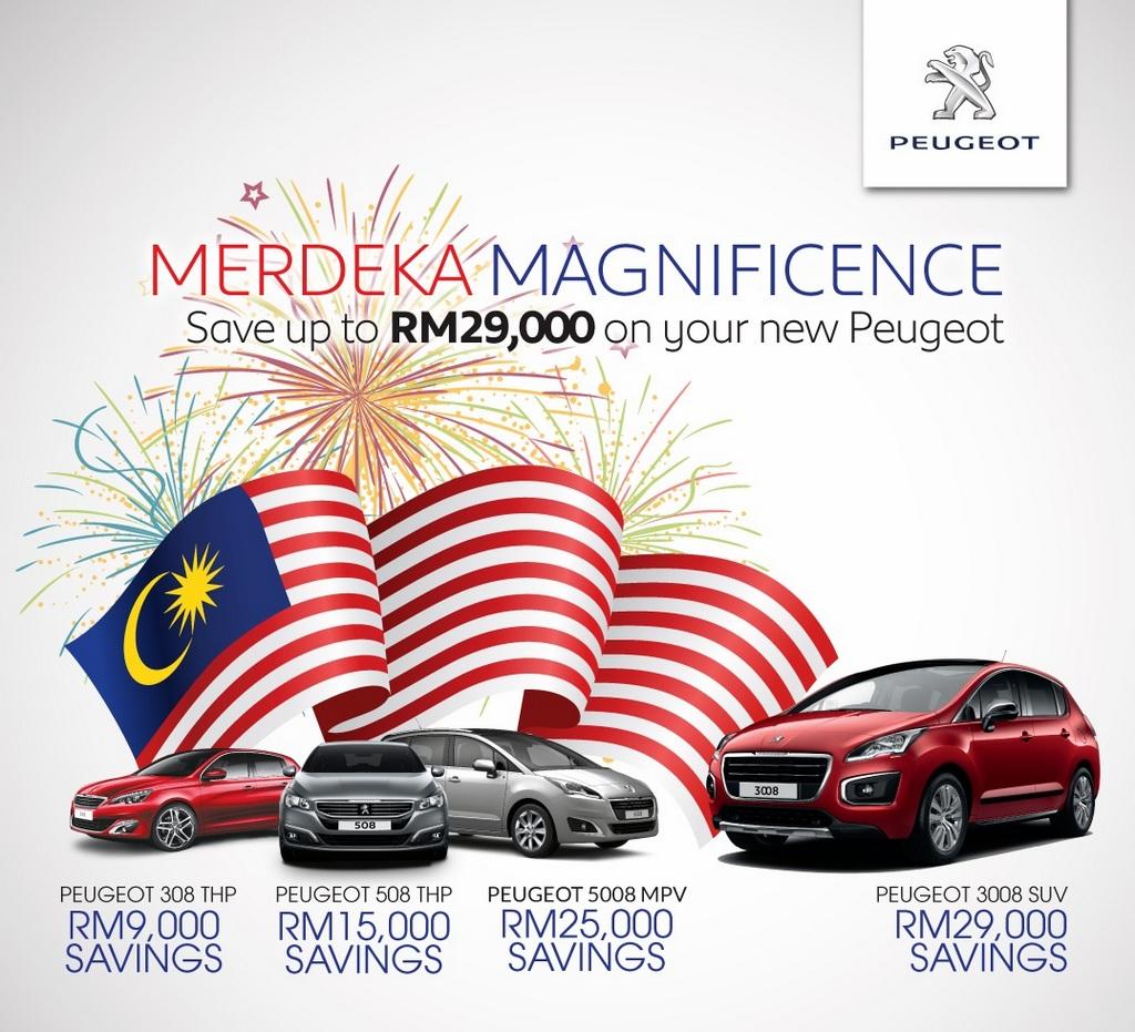 Peugeot Malaysia