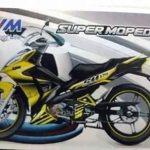 SYM Super Moped 175i