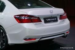 Honda Accord Facelift_Pandulajudotcomdotmy (10)