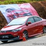 #PanduUji: Mampukah Toyota Vios Baharu Cabar Pesaing Lain?