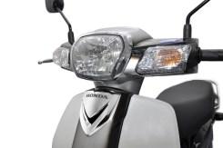 Honda EX5 Dream Fi edisi terhad