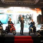 Yamaha Ego Solariz Bakal Mengganas - Harga RM5,548