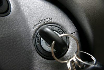 ignition-kereta