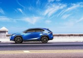 Lexus NX200t Special Edition and 200t 2017.08