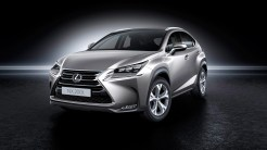 Lexus NX200t Special Edition and 200t 2017.13