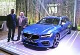 Volvo S90 dan V90 2017.02