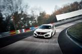 Honda Civic Type R Catat Rekod Baharu 2017.07