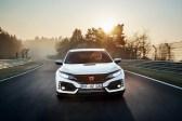 Honda Civic Type R Catat Rekod Baharu 2017.10