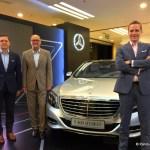 jualan Q1 Mercedes-Benz Malaysia