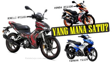 moped malaysia