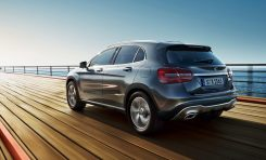 Mercedes-Benz GLA 2017.04