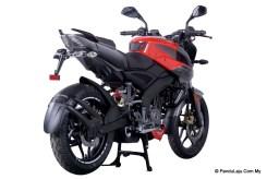 Modenas NS200 Malaysia_PanduLaju (12)