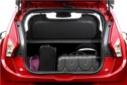Trunk boot