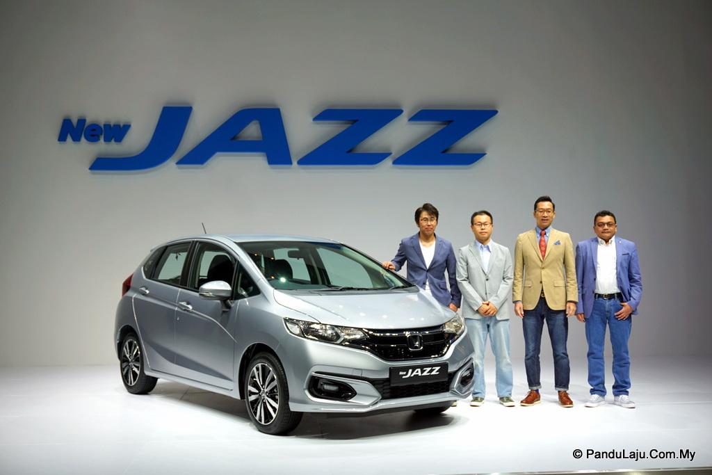 Honda Jazz Sport Hybrid
