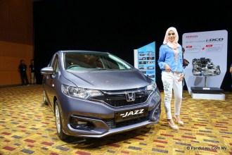 Honda Jazz Sport Hybrid Malaysia_PanduLaju (16)
