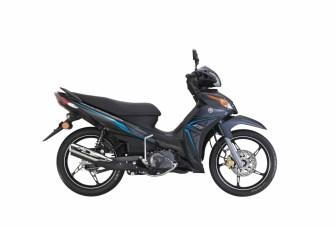 Yamaha lagenda 115Z 2017