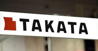 JAPAN-US-AUTO-RECALL-TAKATA-REGULATE-AUTOMOBILE