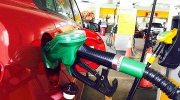 harga petrol ron95